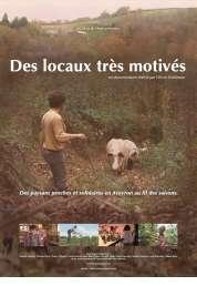 L'affiche du film Des locaux très motivés