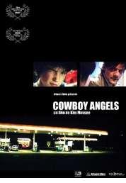 Affiche du film Cowboy Angels
