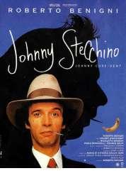 Affiche du film Johnny Stecchino