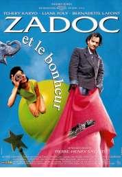 Affiche du film Zadoc et le Bonheur