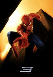 Affiche du film Spider-Man 3