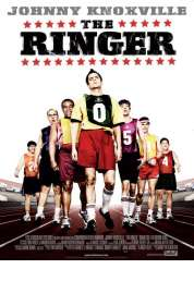 Affiche du film The Ringer