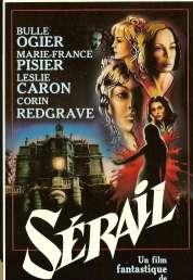 Affiche du film Serail