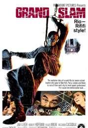Affiche du film Le carnaval des truands