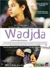 Affiche du film Wadjda