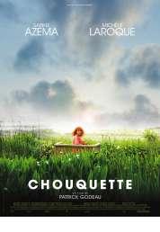 L'affiche du film Chouquette