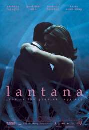Affiche du film Lantana