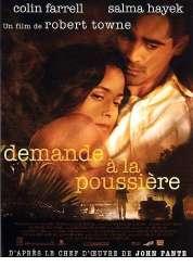 Affiche du film Demande à la poussière