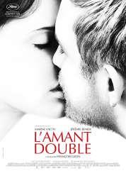 L'affiche du film L'Amant double
