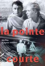 L'affiche du film La pointe courte