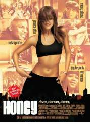 Affiche du film Honey