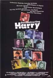 Affiche du film Harry dans tous ses états