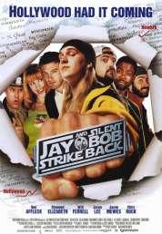 Affiche du film Jay & Bob contre-attaquent