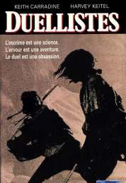 Affiche du film Duellistes