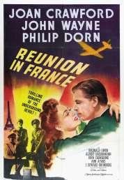 Affiche du film Quelque Part en France