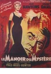 Affiche du film Le Manoir du Mystere