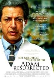 Affiche du film Adam Resurrected