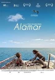 Affiche du film Alamar