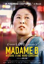Madame B, histoire d\'une Nord-Coréenne