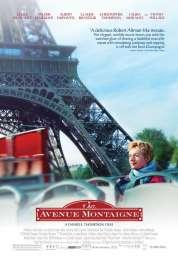 Affiche du film Fauteuils d'orchestre