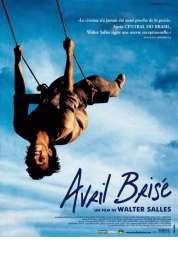 Affiche du film Avril brisé