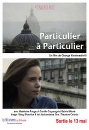 Affiche du film Particulier à Particulier