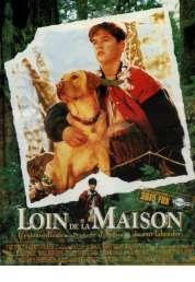 Affiche du film Loin de la maison
