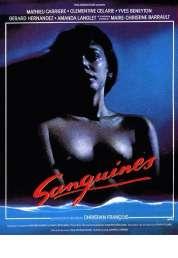 Affiche du film Sanguines