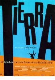 Affiche du film Tierra