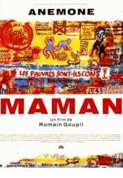 Affiche du film Maman
