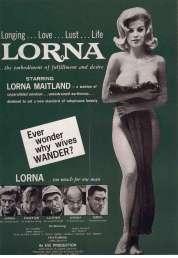 Affiche du film Lorna