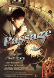 Affiche du film Passage