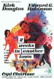 Affiche du film Quinze jours ailleurs
