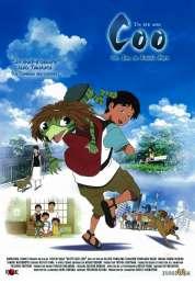 L'affiche du film Un été avec Coo