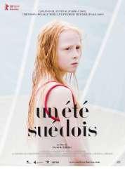 Affiche du film Un été suédois