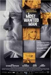 Affiche du film Un Homme très recherché