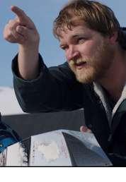 Affiche du film Une année polaire
