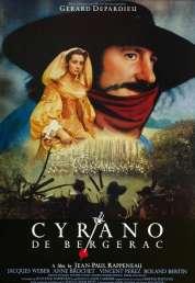 L'affiche du film Cyrano de Bergerac