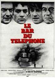 Affiche du film Le Bar du Telephone