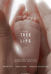 Affiche du film The Tree of Life