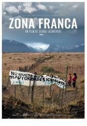 L'affiche du film Zona Franca