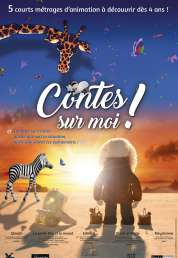 L'affiche du film Contes sur moi!