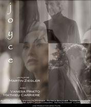 L'affiche du film Joyce