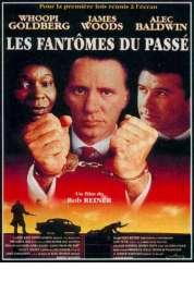 Affiche du film Les Fantomes du Passe