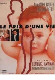 Affiche du film Le Prix d'une Vie