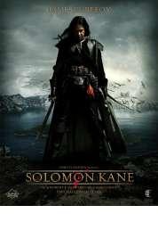 Affiche du film Solomon Kane