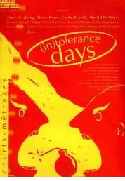 Affiche du film (In) tolérance days