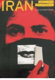 Affiche du film Iran, sous le voile des apparences