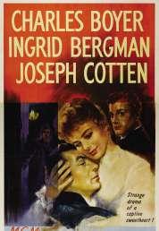 Affiche du film Gaslight