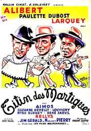 Affiche du film Titin des Martigues